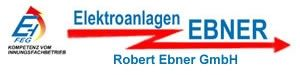 Elektroanlagen Ebner Robert Ebner GmbH