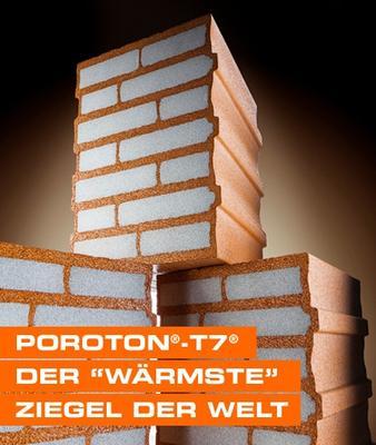 POROTON®-T7®